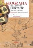Geografia della Provincia di Grosseto a volo d'uccello