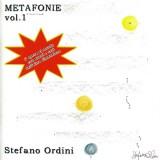 Stefano Ordini · Metafonie 1
