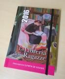 La libreria delle ragazze · Agenda 2016