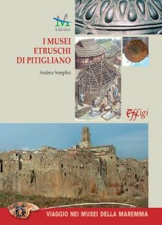 I musei etruschi di Pitigliano