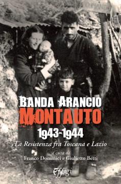 Banda Arancio Montauto 1943-1944
