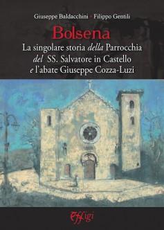 Bolsena · La singolare storia della Parrocchia del SS. Salvatore in Castello