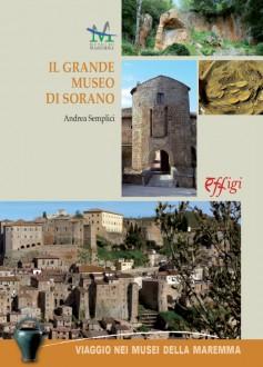 Il grande museo di Sorano