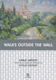 Walks Outside the Wall