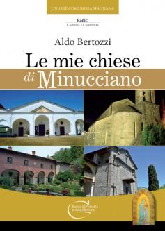 Le mie chiese di Minucciano
