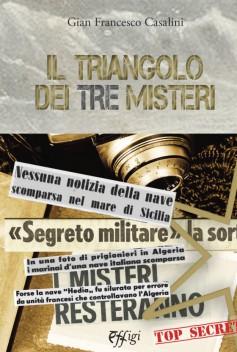 Il triangolo dei tre misteri