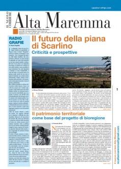 Il Nuovo Corriere Alta Maremma