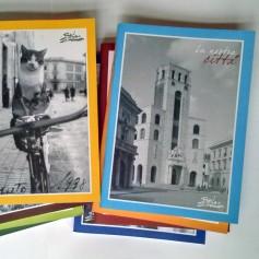 I quaderni ricordo · Grosseto (8 pezzi)