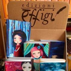 I quaderni di Cinzia (5 pezzi)