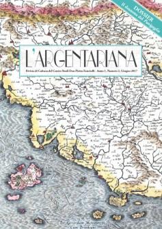 L'Argentariana · Anno I n.2