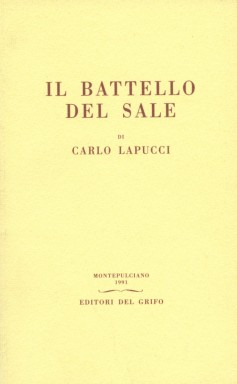 Il battello del sale