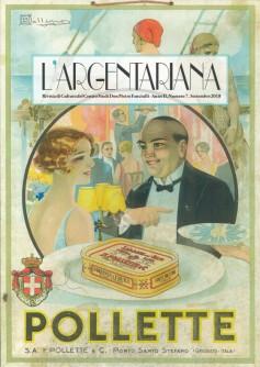 L'Argentariana · Anno II n.7