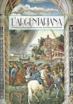 L'Argentariana · Anno II n.8