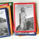 I quaderni ricordo · Castiglione della Pescaia (8 pezzi)