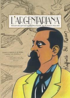 L'Argentariana · Anno III n.9