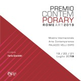 Premio Contemporary Rome Art 2019