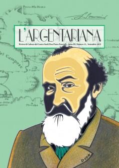 L'Argentariana · Anno III n.11