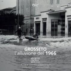 Grosseto · L'alluvione del 1966