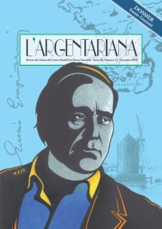 L'Argentariana · Anno III n.12