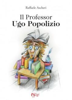 Il professor Ugo Popolizio