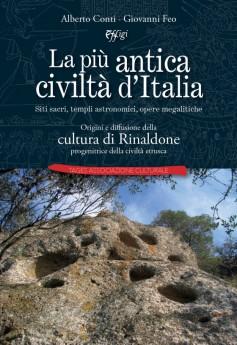 La più antica civiltà d'Italia