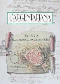 L'Argentariana · Anno IV n.13