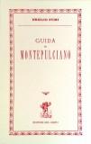 Guida di Montepulciano