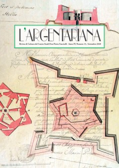 L'Argentariana · Anno IV n.15