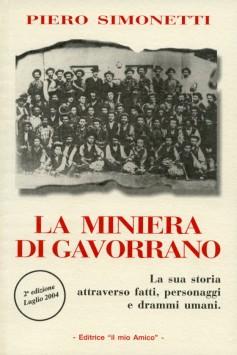 La miniera di Gavorrano