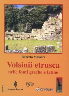 Volsinii etrusca nelle fonti greche e latine