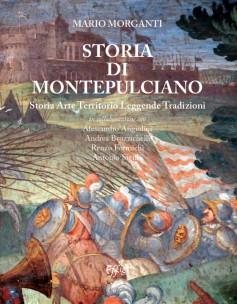 Storia di Montepulciano