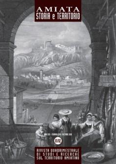 Amiata Storia e Territorio n.80-81
