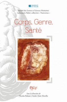 Corps, Genre, Santé