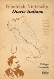 Friedrich Nietzsche · Diario italiano