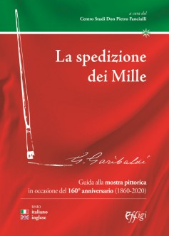La spedizione dei Mille · The Expedition of the Thousand