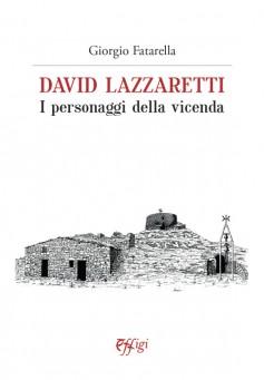 David Lazzaretti · I personaggi della vicenda