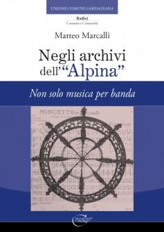 """Negli archivi dell'""""Alpina"""""""